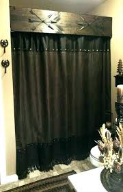 bathroom sets with shower curtains