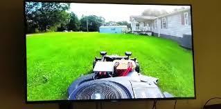 diy remote control lawn mower step by