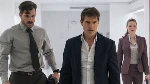 Mission Impossible 7 And 8 Release Dates Confirmed - GameSpot