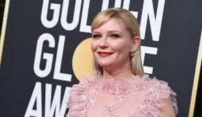 Kirsten Dunst Asks Kanye West Why She's on His Campaign Poster | IndieWire