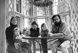 Francis Ford Coppola Wants You to Come on His Family Vacation ...