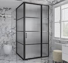 glass shower doors brilliant glass