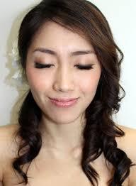 fotd asian bridal makeup shoot with