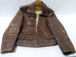 brown leather steerhide small half belt