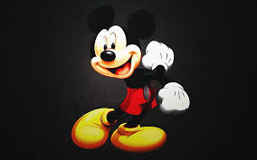walt disney s mickey mouse ilration