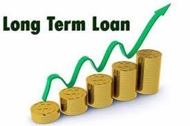 Long Term Loans Get Substantial Quantity of Mon...