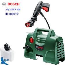 Máy rửa xe Bosch Aquatak 100