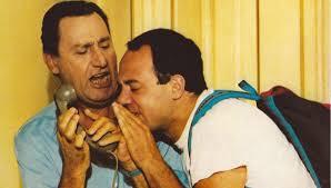 In viaggio con papà un film di Alberto Sordi, con Alberto Sordi