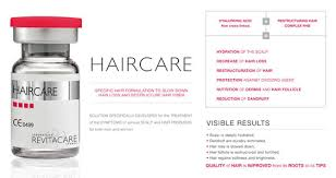 mesotherapy with revitacare for hair