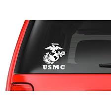 Us Marine M28 Usmc Vinyl Decal Sticker Car Truck Laptop Netbook Window Walmart Com Walmart Com