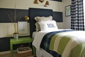 My Three Favorite Color Schemes For A Boy S Bedroom Welsh Design Studio