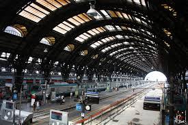 Coronavirus : stazione di Milano presa d'assalto da centinaia di ...
