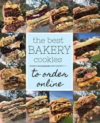 best bakery cookies to order
