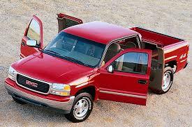 1999 06 gmc sierra consumer guide auto
