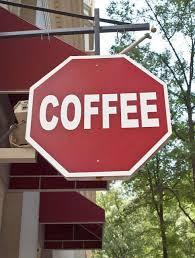 coffee shop jacket versus radiolingua coffee break german coffee