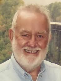 Dave Davidson (1934 - 2019) - Obituary