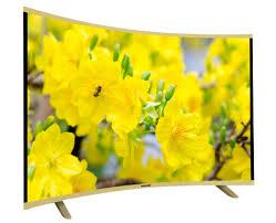 AS50CS6000 | Smart TV Asanzo Màn Hình Cong AS50CS6000 50 Inch