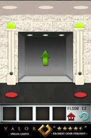 100 floors level 12 walkthrough iphone
