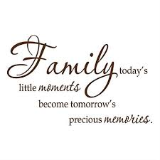 com vwaq family today s little moments wall decal quotes