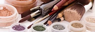 mineral makeup mineral makeup industry