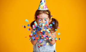 Fiesta De Cumpleanos Para Ninos Ideas Perfectas Para Celebrarla