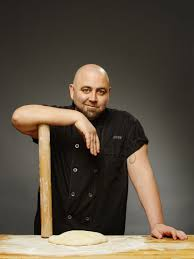 Duff Goldman of Charm City Cakes says the thrill of baking never gets old