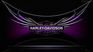 harley davidson background on