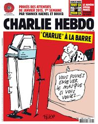 Charlie Hebdo's satirical writings & drawings, in English - Charlie Hebdo