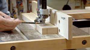 Bandsaw Tips How To Eliminate Drift From Your Cuts