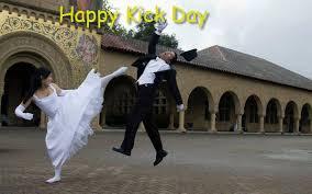 happy kick day quotes kick day quotes com
