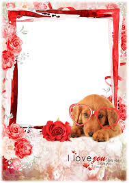 love photo frames loonapix 80