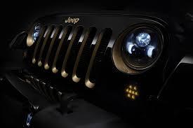 2016 jeep wrangler concept off road 4x4