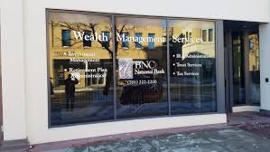 Window Decals Bismarck Mandan Sign Pro