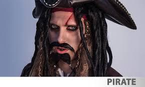 guy pirate makeup ideas saubhaya makeup