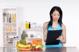 ian and nutritionist career