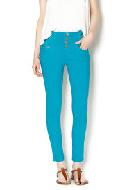 yi tong one size fits all jeans from