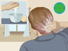 how to remove permanent hair dye 12
