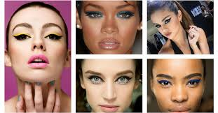 cat eye makeup make cat eyes w