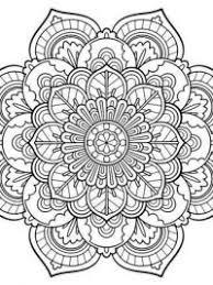 Kleurplaten Mandala Moeilijk Kleurplaten Van Dieren