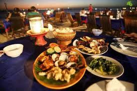 Uluwatu Kecak Dance & Seafood Dinner ...