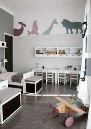 Decorating Ideas For Unisex Kids Bedroom Unisex Kids Room Kid Room Decor Shared Kids Room