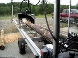 log mill lathe you