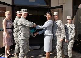 Kicking-off Sexual Assault Awareness and Prevention Month > 15th Wing >  Article Display