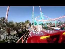 xcelerator launch roller coaster pov