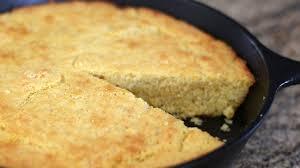 homemade self rising cornmeal mix for