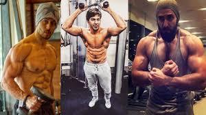 bollywood celebs gym bodybuilding