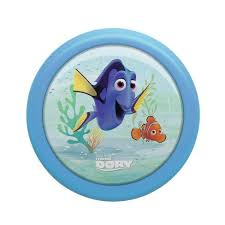 Philips Disney Pixar Finding Dory Kids Room Led Battery Powered Wall Night Light Target