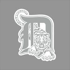 Sports Mem Cards Fan Shop College Ncaa Detroit Tigers D Logo Decal Car Window Sticker Vinyl Pick The Size And Color Duansungroup Com Vn
