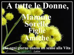 Auguri A Tutte Le Donne