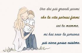 Frasi di buona festa della mamma per bambini: poesie e filastrocche